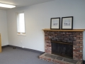 Pem Rec area w fireplace