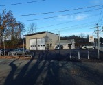 1023 Temple Street, Route 27