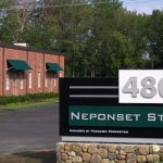 480 Neponset St.  Building #5