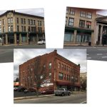 37 Belmont Street – 221 Main Street – 227-231 Main Street  THREE BUILDINGS